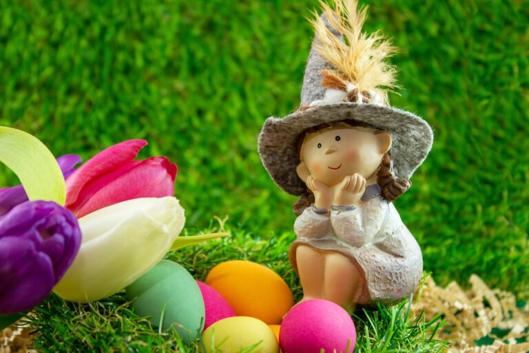 Choisir ses chocolats pour Pâques
