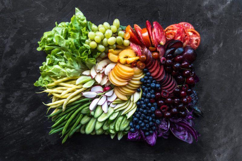 nourriture récup musculaire