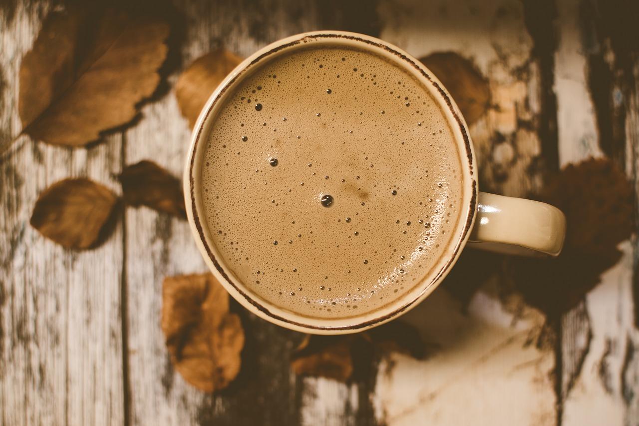 dégustation de café