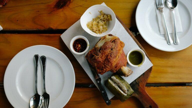 12 spécialités culinaires allemandes