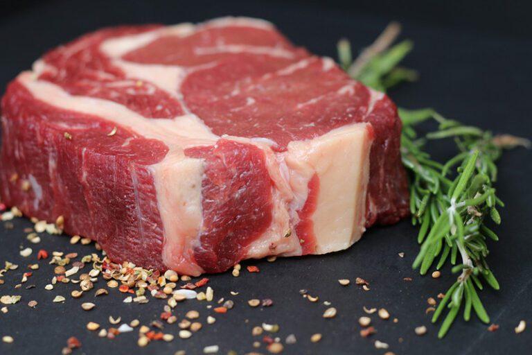 Trouver de la viande bio