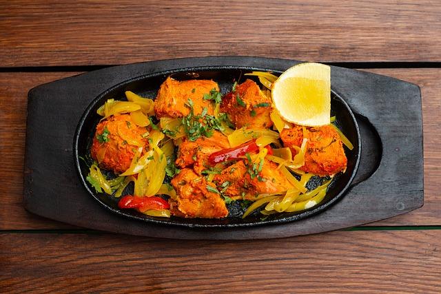 Voyage gastronomique en Inde