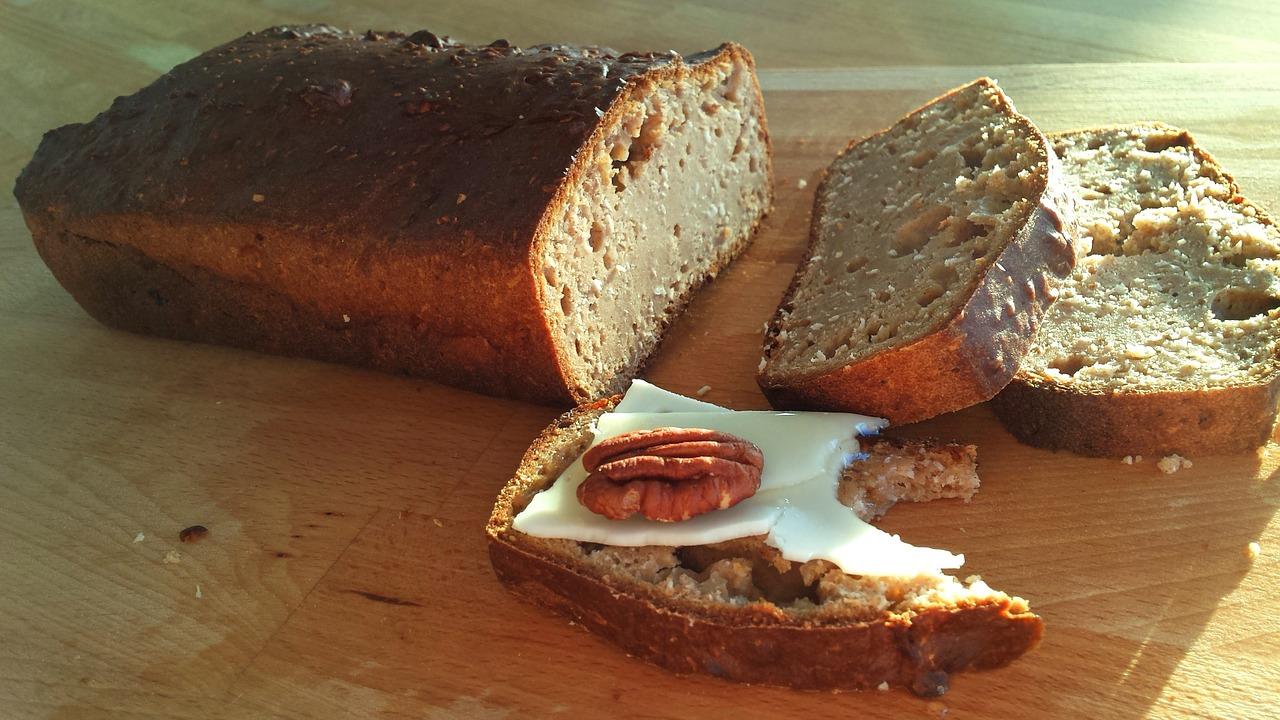 qualités de la farine de sarrasin