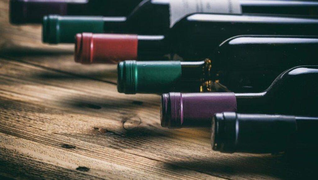 professionnel de vin